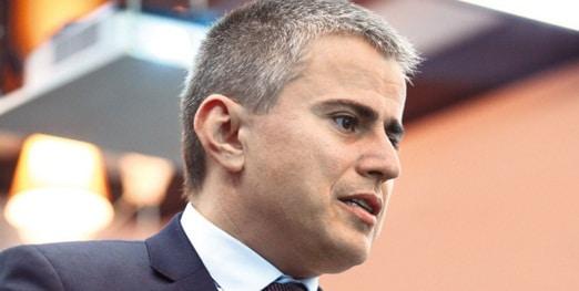 Gabriel Biris, numit secretar de stat in Ministerul Finantelor