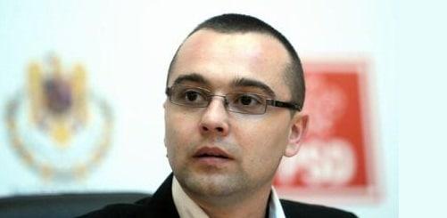 Gabriel Petrea - TSD