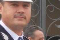 Iulian Munteanu, seful Politiei Rutiere Vaslui, a fost suspendat din functie