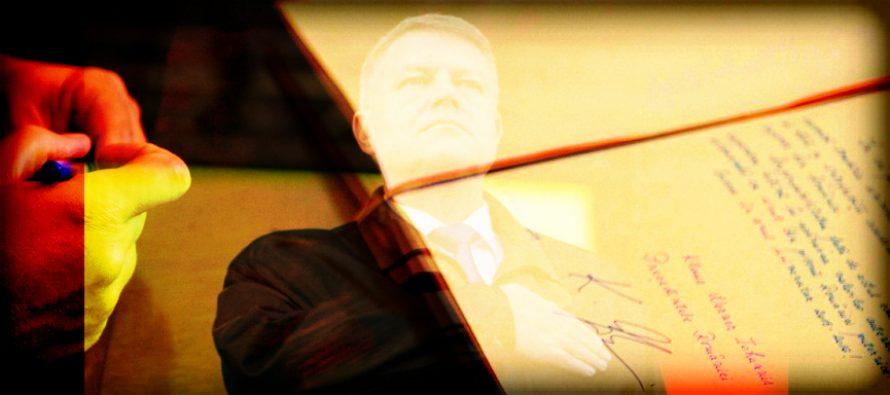 Ce inseamna 1 an de Iohannis pentru Romania. Intre incetineala transilvana si lumea globalizata care nu se poate adapta unui ritm de mosmondit