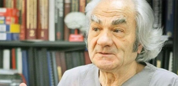 Leon Danaila, geniul medicinei romanesti, a descoperit o noua celula in creier