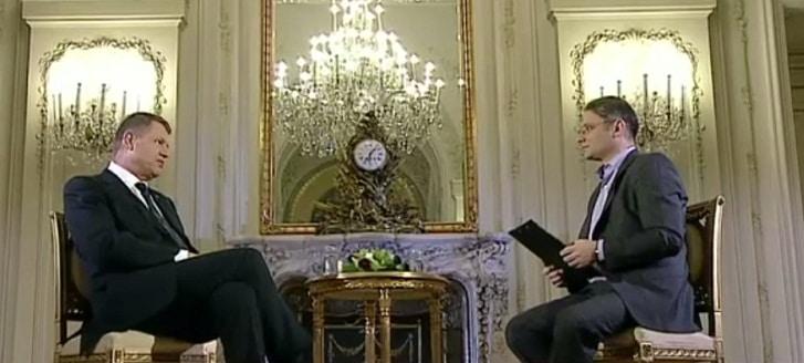 Luca Niculescu este noul ambasador al Romaniei in Franta