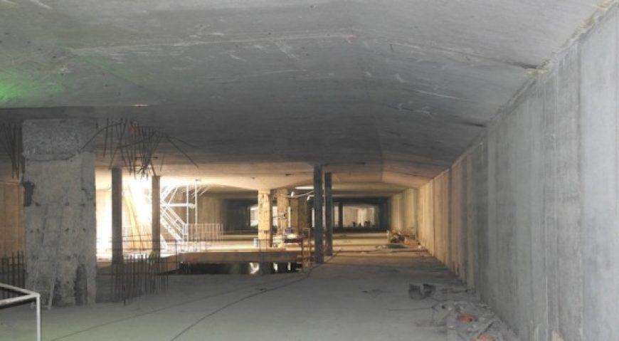 Magistrala 5 de metrou Drumul Taberei