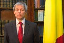 Premierul Ciolos l-a felicitat pe Donald Trump si i-a transmis ca Romania va ramane un aliat de incredere al SUA
