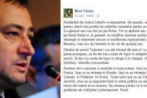 Mirel Palada: Tolontan nu e un simplu idiot util, e un baiat cu ordin