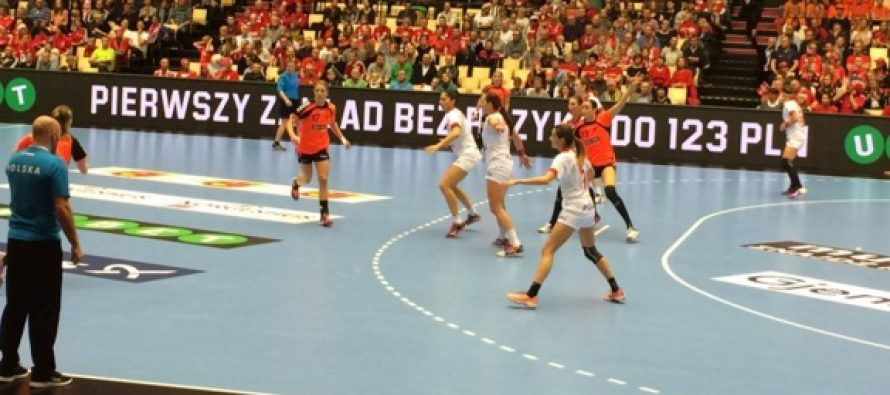 CM Handbal Danemarca. Olanda intalneste Norvegia in finala