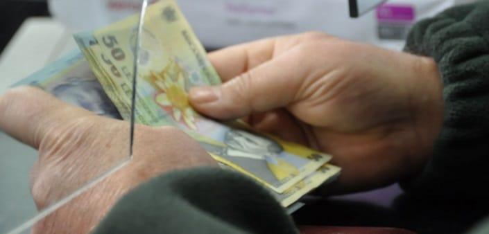 PENSII 2017. Ministerul Muncii a anuntat ca pensiile vor creste de la 1 ianuarie 2017