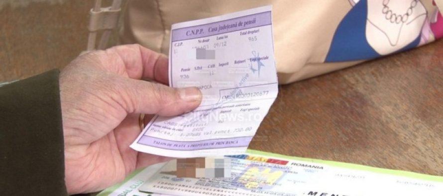 PENSII 2017. Punctul de pensie creste de la 1 iulie 2017, la fel si indemnizatia pentru pensionari