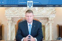 Iohannis a sters de pe presidency.ro arhiva cu Traian Basescu