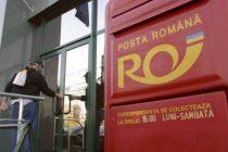 PROGRAM POSTA ROMANA DE CRACIUN 2015 SI REVELION 2016. Program Posta 25, 26 si 31 decembrie 2015 si 1 – 2 ianuarie 2016