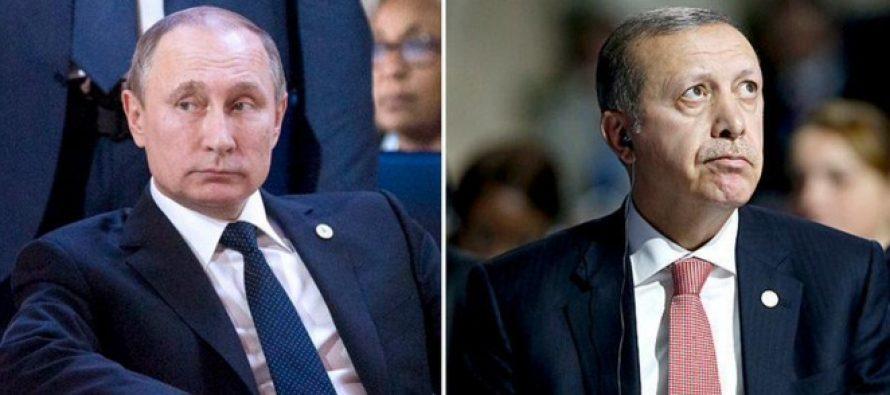 Rusia pune capat prieteniei cu Turcia. Comentariu de Ingo Mannteufel