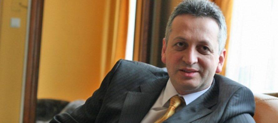 Relu Fenechiu, un nou dosar penal. Fostul ministru al Transporturilor a incercat sa ia spitalele CFR