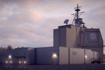 Scutul Antiracheta de la Deveselu a intrat sub comanda NATO