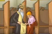 Acatistul SF. NICOLAE face minuni. Sfantul Nicolae vindeca boli si tamaduieste suflete