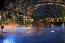 Therme Bucuresti, cel mai mare parc termal din Europa, se deschide in ianuarie