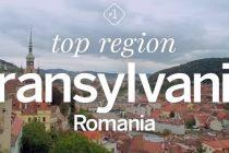Transilvania, plasata de ghidul Lonely Planet pe locul 1 intr-un top al celor mai atractive locuri din lume
