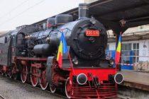 Trenul Regal, calatorie la Iasi pe 16 decembrie. Traseul este acelasi cu cel din 1917, cand in tren se aflau Regele Ferdinand I si Regina Maria