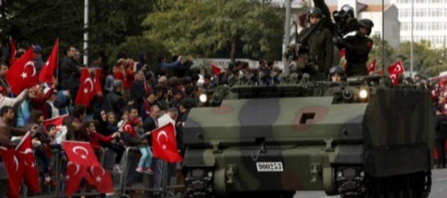 Turcia accepta sa-si retraga trupele din Irak, dupa discutii ample purtate la Consiliul de Securitate al ONU