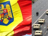 Restrictii de circulatie in Bucuresti pe 24 noiembrie si pe 1 decembrie in contextul organizarii paradei militare cu ocazia Zilei Nationale a Romaniei