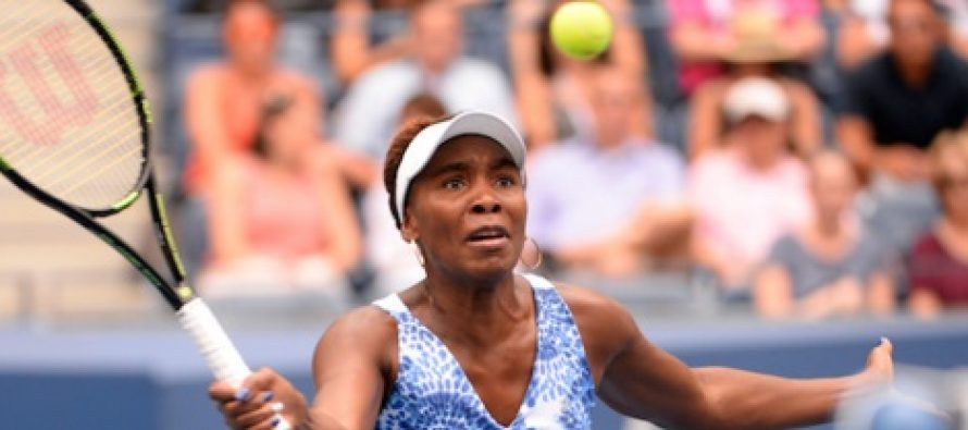 AUSTRALIAN OPEN 19 IANUARIE 2016. Venus Williams a fost eliminata in primul tur al turneului