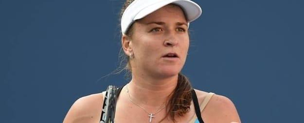 ALEXANDRA DULGHERU AUSTRALIAN OPEN 2016