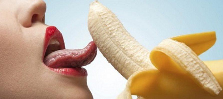 Sexul oral este una dintre cele mai bune cai prin care o relatie cu probleme poate fi salvata