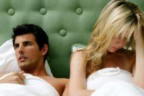 Cauzele care determina lipsa de pofta sexuala la femei