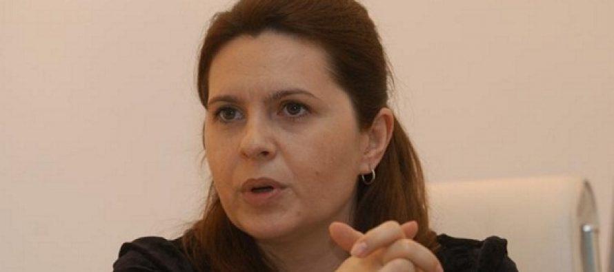Adriana Saftoiu: PNL nu e mai prejos decat PSD. Sper ca multi sa se abtina sa il mai atace pe Dragnea. Sustinem ce vrea conducerea