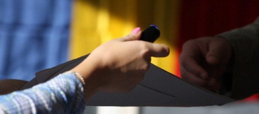 ALEGERI PARLAMENTARE 2016. Cati romani din strainatate s-au inscris in Registrul Electoral
