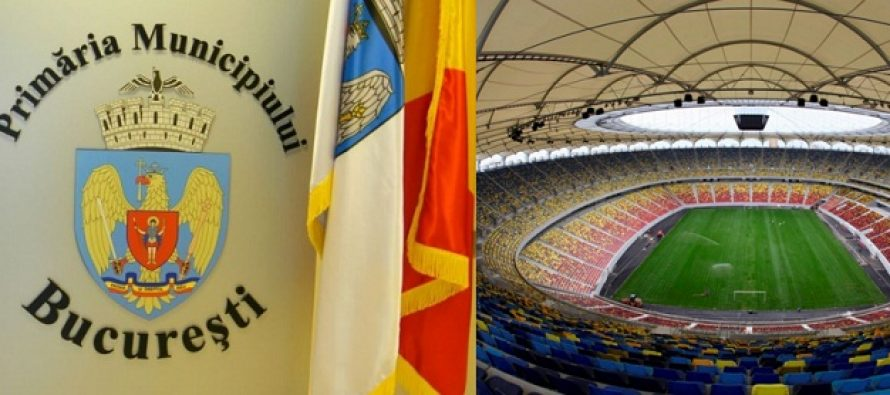 Arena Nationala va putea gazdui meciuri, dar pe raspunderea FRF si a Primariei