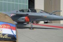 Un avion F-16 s-a prabusit in Egipt, echipajul a murit