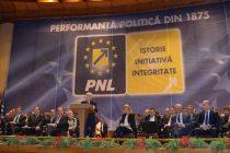 PNL isi valideaza candidatii la alegerile locale in sedinta Biroului Politic din 18 ianuarie