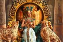 Cum a murit CLEOPATRA, misterioasa regina a Egiptului