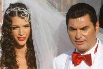 Cristi Borcea da divort de Alina Vidican. Ce ii ofera in schimb