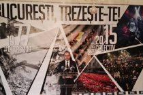 Cristian Busoi, candidatul PNL la Primaria Capitalei, isi face campanie folosindu-se de drama Colectiv
