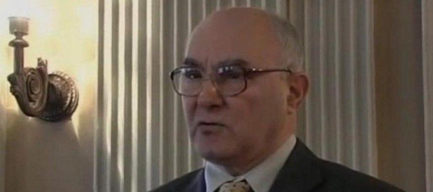 Cristian Moisescu, fost primar al Aradului, a murit din cauza unor probleme cardiace