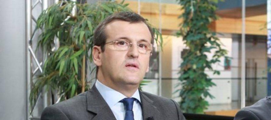 Europarlamentarul Cristian Preda: Nu ne permitem o presedintie a Consiliului UE avand un prim-ministru care nu stie nici unde se afla