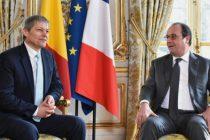 Dacian Ciolos, interviu la RFI: Spatiul Schengen este amenintat pentru ca nu putem controla bine frontierele externe ale UE. AUDIO