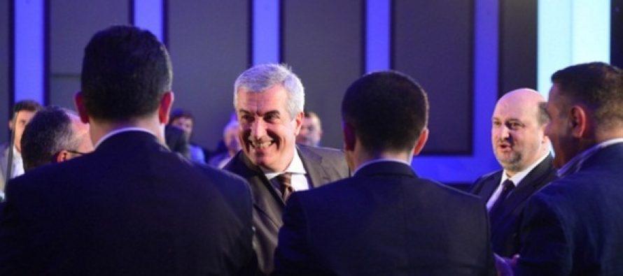 Tariceanu vrea modificarea legii privind numirile in Justitie: Sa schimbam mecanismul prin care interveneau factorii politici