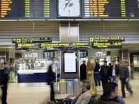 Ghiseele Tarom de check-in de pe Aeroportul Otopeni vor fi mutate