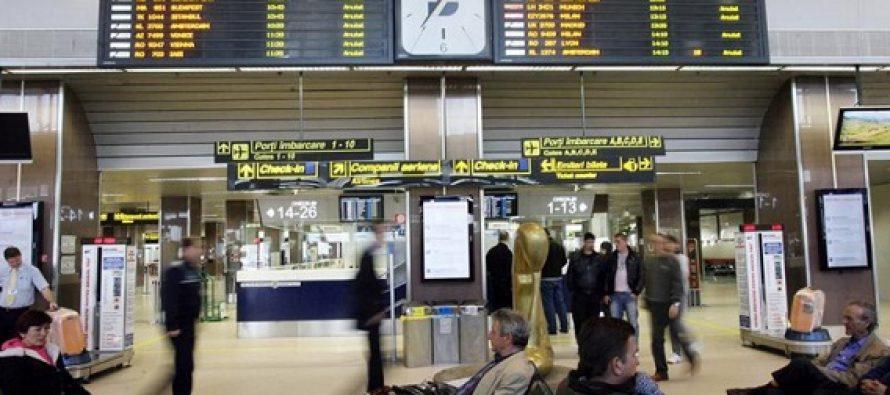 Aeroportul Otopeni, o vaca de muls pentru cei care il conduc si pentru functionarii din Ministerul Transporturilor. Cum ar fi sa munciti o ora si sa castigati 4.500 lei pe luna?