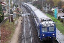 Doi imigranti sirieni, prinsi in trenul Sofia – Budapesta cu pasapoarte false