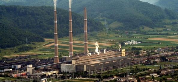 Complexul Energetic Hunedoara va primi ajutor de stat pentru inchiderea minelor de carbune Lonea si Lupeni