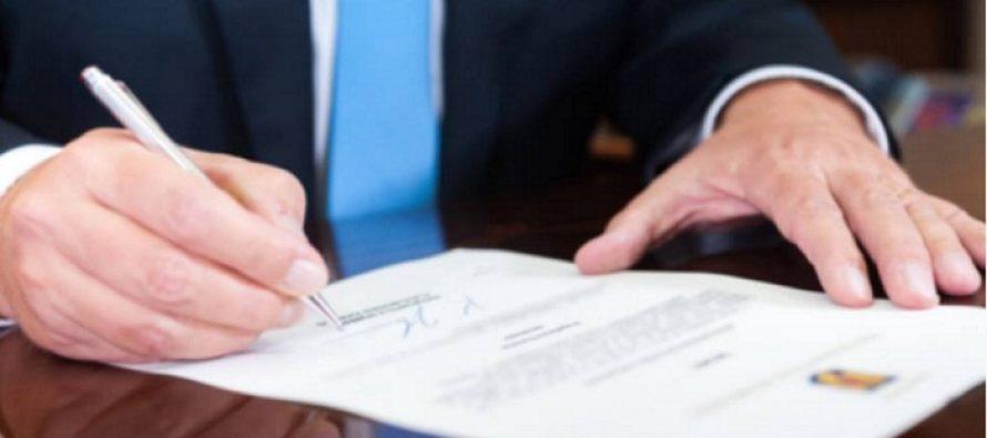 Legea privind organizarea si functionarea invatamantului dual nu a primit unda verde de la Iohannis