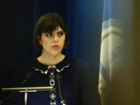 Kovesi candideaza pentru functia de procuror-sef al Parchetului European. Procedura de selectie este in plina desfasurare la Comisia Europeana
