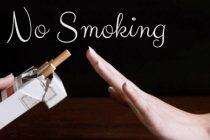 Legea antifumat, in vigoare incepand din martie. Ce amenzi risca fumatorii, dar si patronii de restaurante