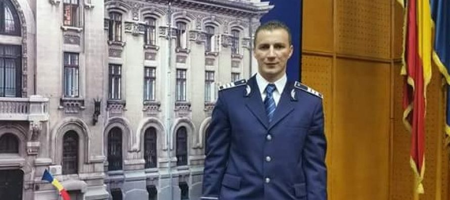 Politistul Marian Godina a ajutat o familie sarmana sa aiba casa de Craciun, insa povestea a luat o intorsatura neasteptata