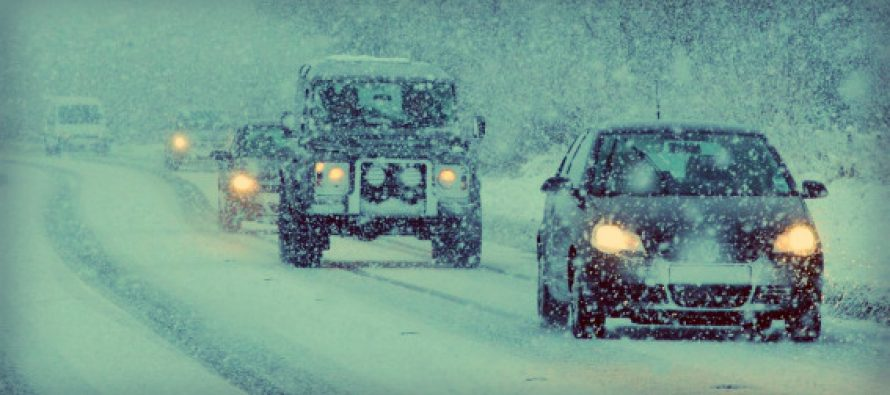 Cum va fi vremea pana pe 7 ianuarie – Prognoza emisa de ANM pentru joi, vineri si sambata