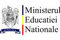 Ministerul Educatiei vine cu precizari despre repartizarea locurilor bugetate pentru universitati, dupa discutiile avute cu profesorii si studentii