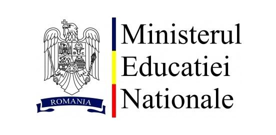 Ministerul Educatiei